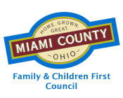 Miami County Logo for FCFC