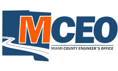 Miami County Logo for Tax Map
