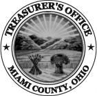 Miami County Logo for Treasurer