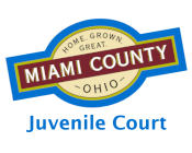 Miami County Logo for Juvenile