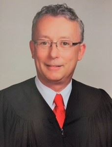 Judge Scott Altenburger