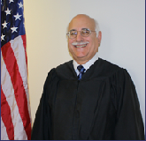 Judge W. McGregor Dixon, Jr.